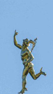 Hermes Trismegistos