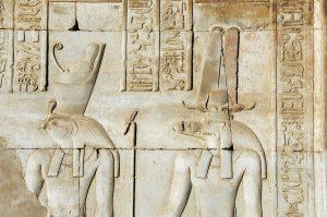 egyptian gods hermeticism