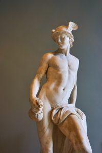 roman gods hermes
