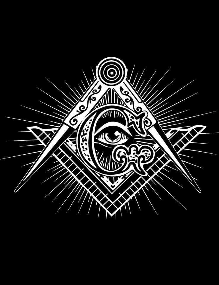 masonic secret ritual hermeticism
