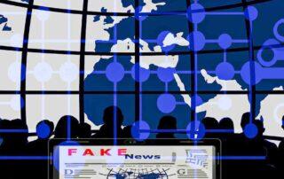 fake news manipulation
