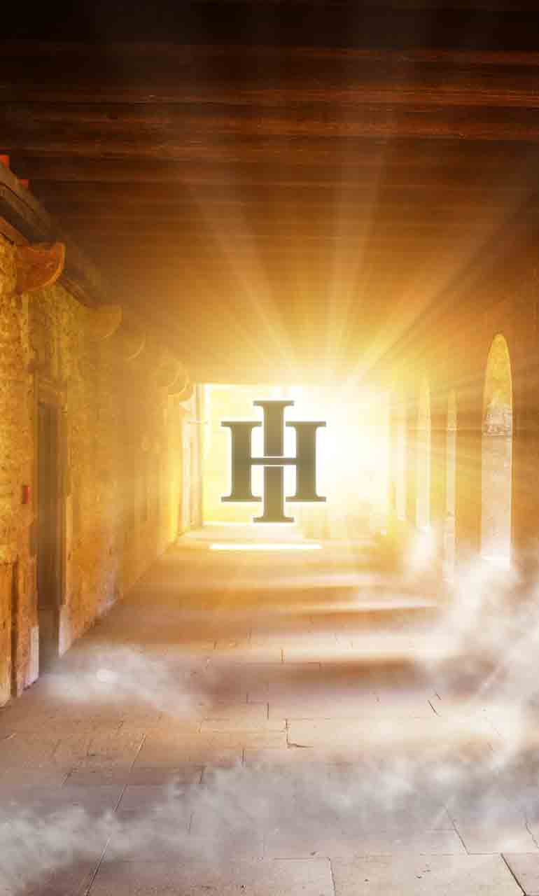 spiritual path hermetic school