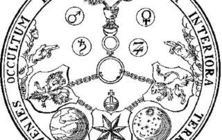 symbols magic