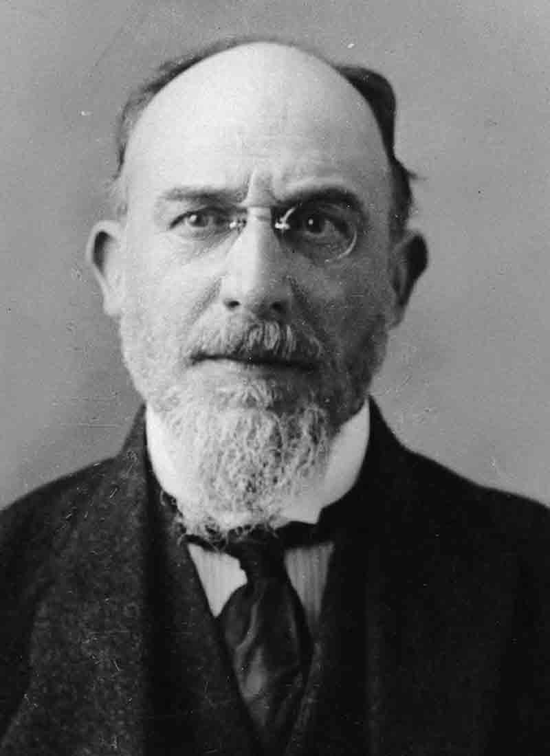 Erik Satie Rosicrucian