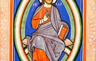 cherubim evangelistic gnostic kabbala
