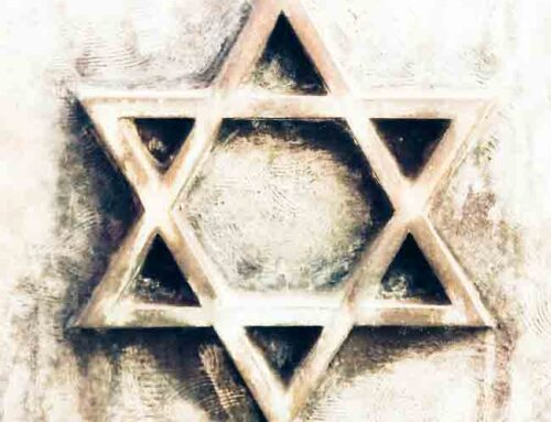 Hexagram – The mystical symbol of the hexagram