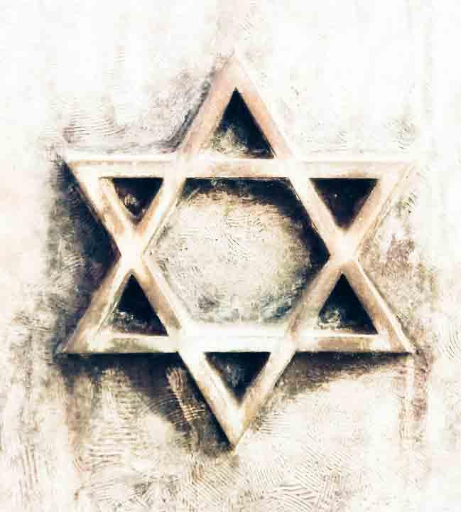 hexagram symbol magic